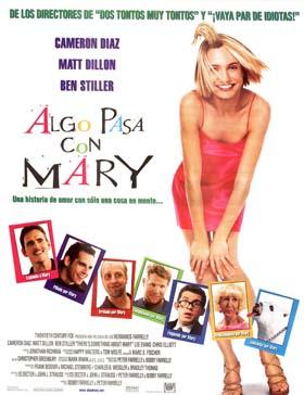 Quem Vai Ficar com Mary? : Foto