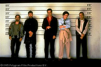 Os Suspeitos : Foto