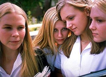 As Virgens Suicidas : Foto
