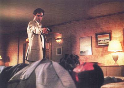 007 - Marcado Para a Morte : Foto