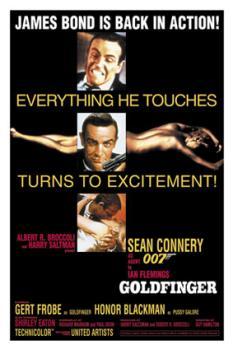 007 Contra Goldfinger : Foto