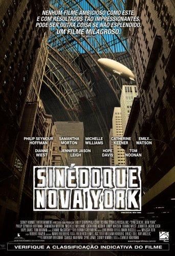 Sinédoque, Nova York : Foto