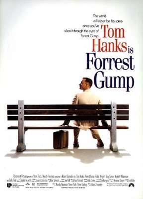 Forrest Gump - O Contador de Histórias : Poster