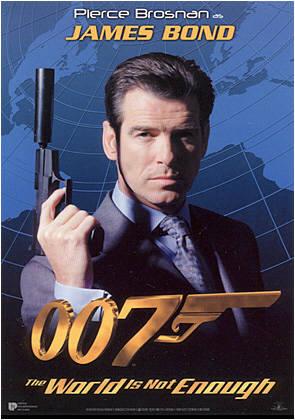 Foto De 007 O Mundo Nao E O Bastante 007 O Mundo Nao E O