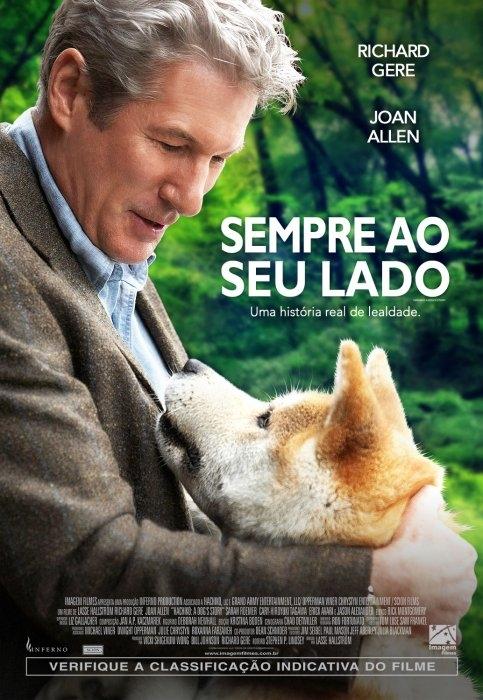 Sempre ao Seu Lado : Poster
