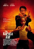 Karatê Kid : Poster