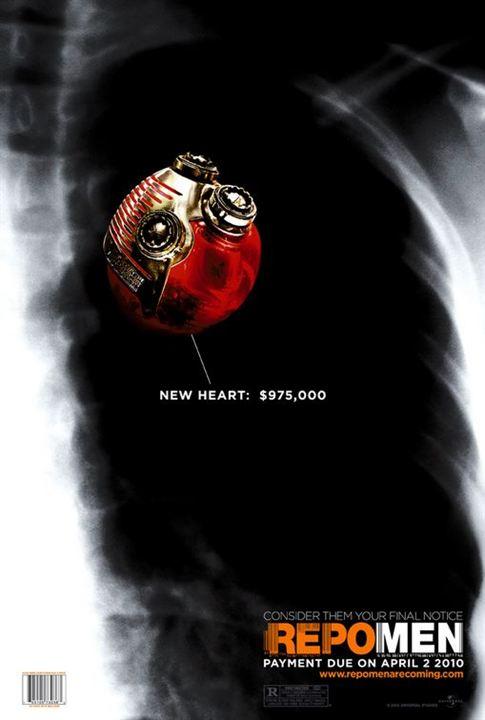 Repo Men - O Resgate de Órgãos : Foto