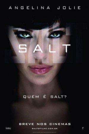 Salt : Foto