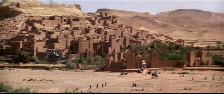 A Jóia do Nilo