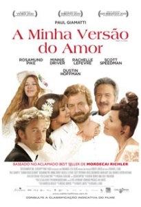 A Minha Versão do Amor : poster