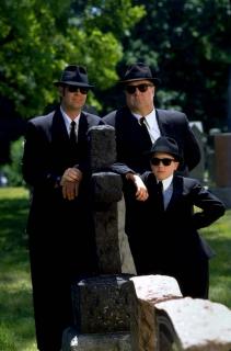 Os Irmãos Cara-de-pau 2000 : Foto