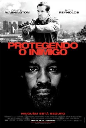 Protegendo o Inimigo : poster