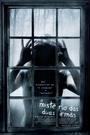 O Mistério das Duas Irmãs : poster