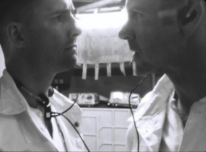 Apollo 18 : foto