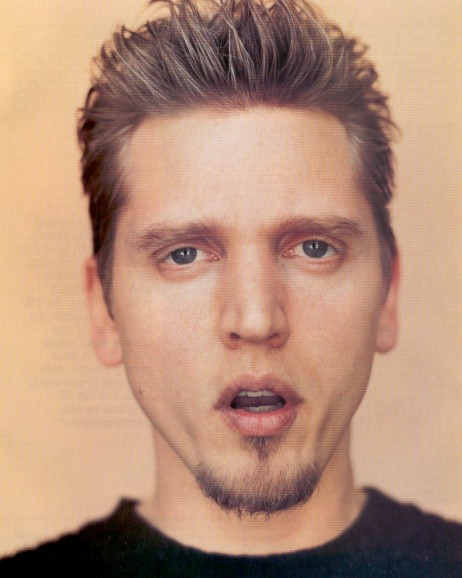 Foto Barry Pepper