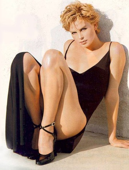 Foto Charlize Theron