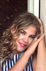 Foto Bárbara Paz