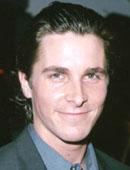 Foto Christian Bale
