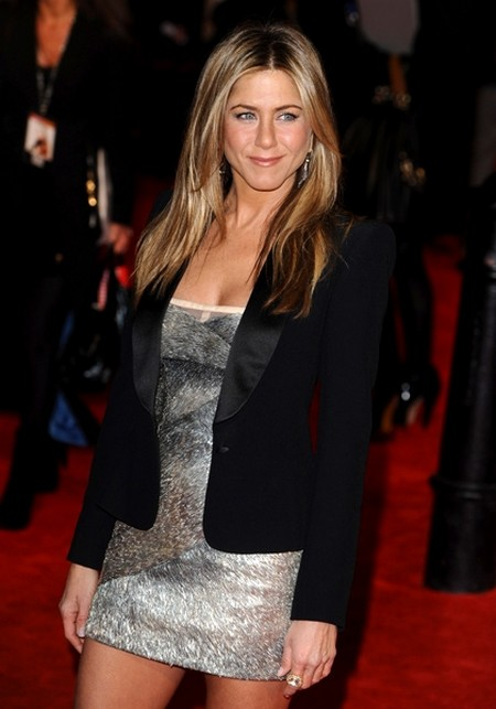 Foto Jennifer Aniston
