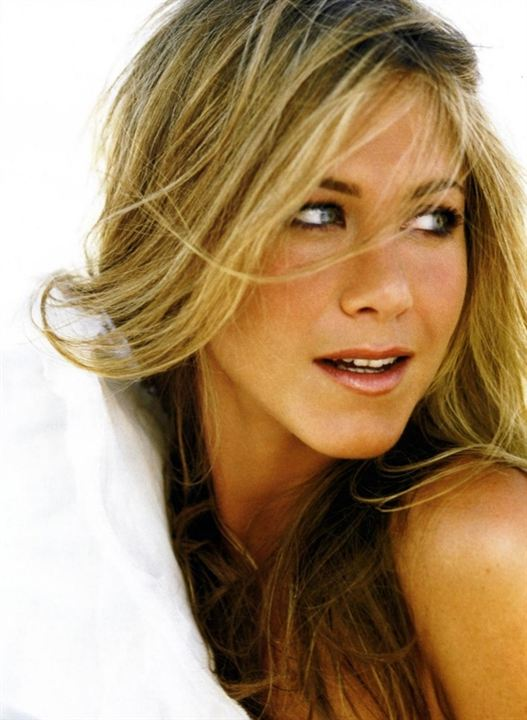 Poster Jennifer Aniston