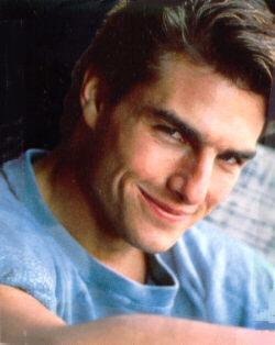 Foto Tom Cruise