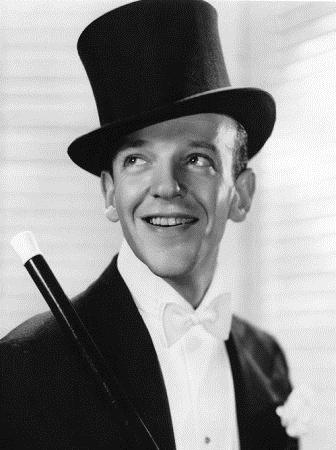 Foto Fred Astaire