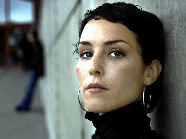 Foto Noomi Rapace