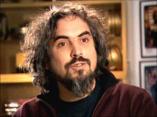 Foto Alfonso Cuarón