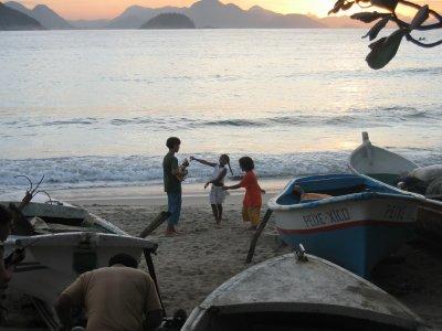 Brasileirinho : foto
