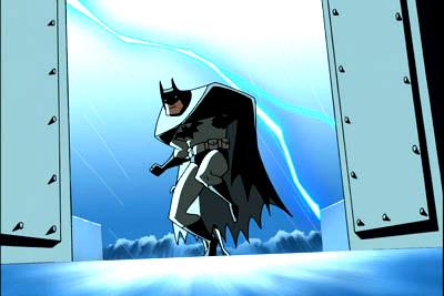 Batman do Futuro - O Retorno do Coringa : Foto