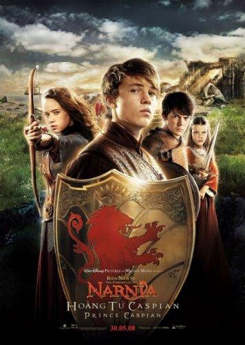 As Crônicas de Nárnia - Príncipe Caspian : Foto