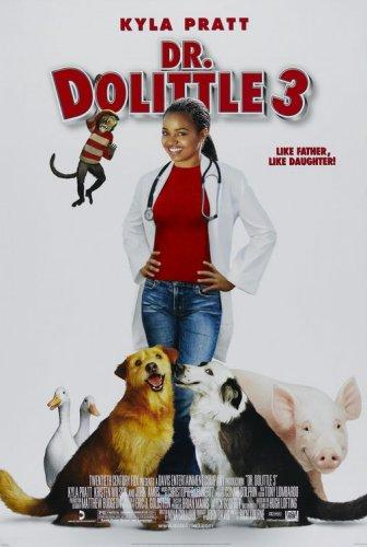 Dr. Dolittle 3 : foto