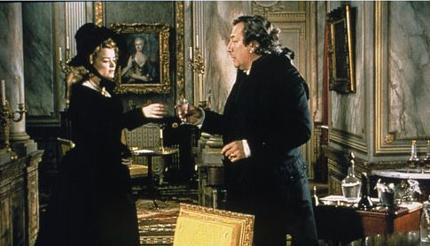 A Inglesa e o Duque : Foto