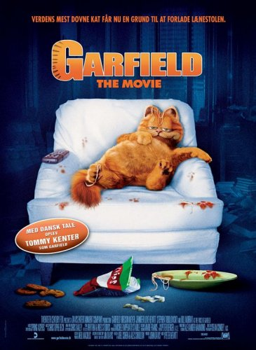 Garfield : Foto