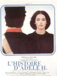 A História de Adèle H. : Foto