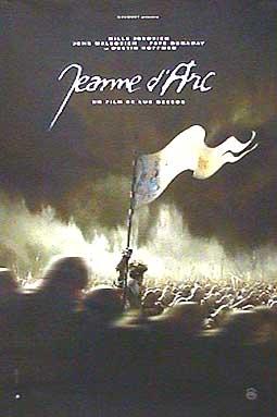 Joana D'Arc de Luc Besson : Foto