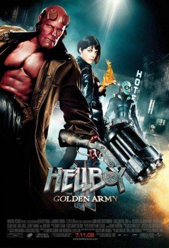 Hellboy 2 - O Exército Dourado : Foto