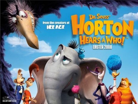 Horton e o Mundo dos Quem : foto