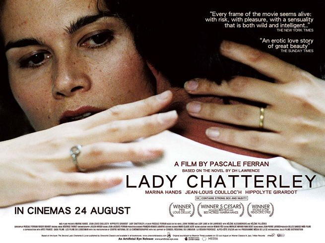 Lady Chatterley : Foto