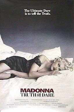 Na Cama com Madonna : Foto