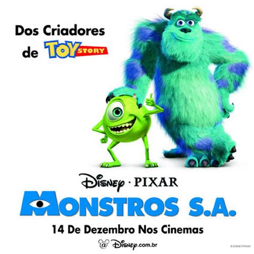 Monstros S.A. : Foto