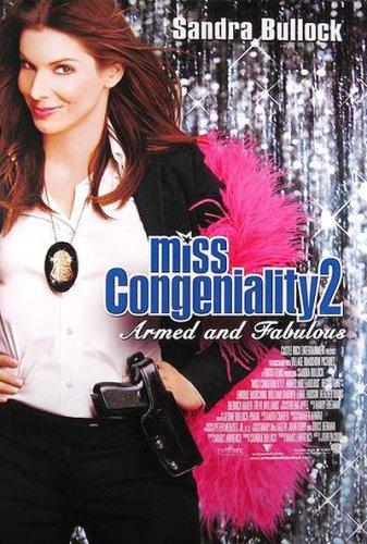 Miss Simpatia 2 - Armada e Poderosa : Foto