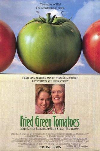 Tomates Verdes Fritos : foto