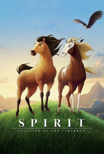 Spirit - O Corcel Indomável : Foto
