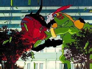 Digimon - O Filme : Foto