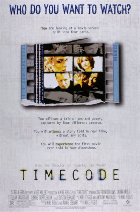 Time Code : Foto