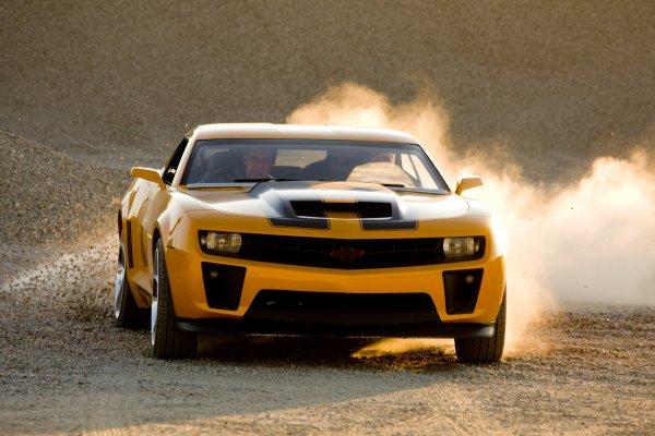 Transformers - A Vingança dos Derrotados : Foto