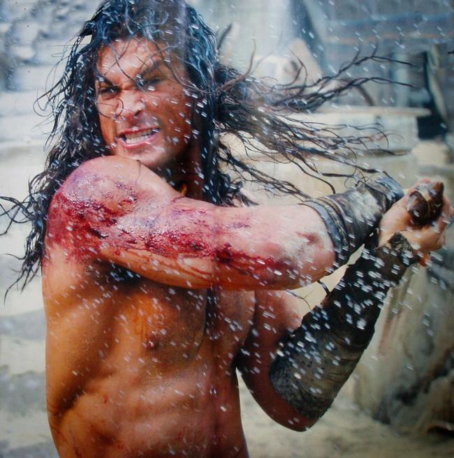 Conan, o Bárbaro : foto