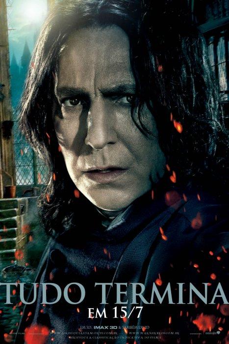 Harry Potter e as Relíquias da Morte - Parte 2 : Foto
