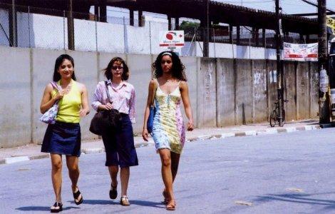 Garotas do ABC : foto